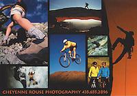 Promotional Postcard<br /> 2000