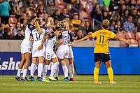 Utah Royals FC v North Carolina Courage, September 22, 2019