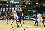 Tulane Women's Basketball downs LSU, 67-63, at Fogelman Arena in Devlin Fieldhouse.  With the win, Tulane has now defeated LSU in 5 out of their last 6 games.