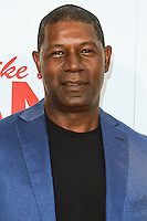 HOLLYWOOD, LOS ANGELES, CA, USA - JUNE 09: Dennis Haysbert at the Los Angeles Premiere Of Screen Gems' 'Think Like A Man Too' held at the TCL Chinese Theatre on June 9, 2014 in Hollywood, Los Angeles, California, United States. (Photo by David Acosta/Celebrity Monitor)