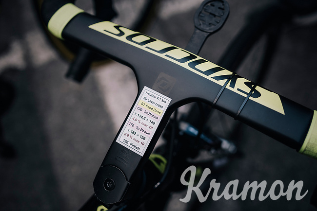 stage recap<br /> <br /> stage 18: Abbiategrasso - Pratonevoso (196km)<br /> 101th Giro d'Italia 2018