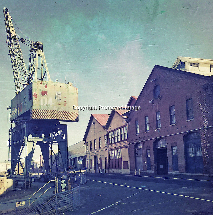 Mare Island Naval Shipyard (MINSY) is located  in Vallejo, California. For over 142 years, our country's defense depended on Mare Island Navy Yard and over 100 organizations which were in operation there over the years.
