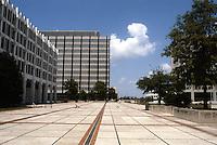 Memphis:  Mid-America Mall, Civic Center.