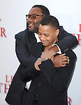 Lee Daniels and Cuba Gooding Jr. at The Weinstein L.A Premiere of Lee Daniels' The Butler held at The Regal Cinemas L.A. Live Stadium 14 in Los Angeles, California on August 12,2013                                                                   Copyright 2013 Hollywood Press Agency