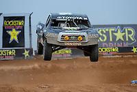 18-20 March 2011, Chandler, Arizona, USA Rick Huseman, Toyota Tundra ©2011, Mark J. Rebilas