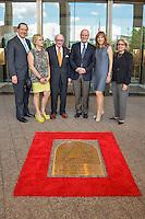 Houston Symphony & City of Houston present Gold Star for Hans Graf at Jones Hall