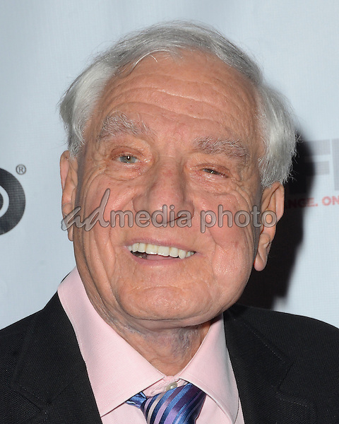 09 July 2015 - Los Angeles, California - Gary Marshall. Arrivals for the 2015 Outfest Los Angeles LGBT Film Festival Opening Night Gala of TIG held at The Orpheum Theater. Photo Credit: Birdie Thompson/AdMedia