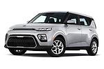 Kia Soul S Hatchback 2020