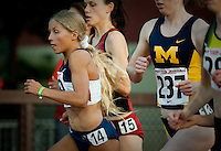STANFORD, CA--Payton Jordan Classic Track and Field Invitiational, Stanford, CA.