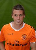 2009-07-31 Blackpool FC Player heads