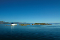Lismore and Lismore Lighthouse, Argyll & Bute