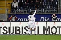 16.04.2008: Eintracht Frankfurt vs. FC Bayern München