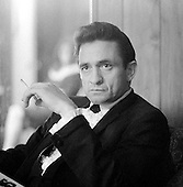 JOHNNY CASH, LIVE AND LOCATION, 1967, BARON WOLMAN