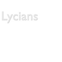 Lycian Pictures & Images Index