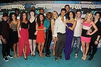 WEST HOLLYWOOD, CA - JULY 23: Cast of You Think You Can Dance arrives at the FOX All-Star Party on July 23, 2012 in West Hollywood, California. / NortePhoto.com<br /> <br /> **CREDITO*OBLIGATORIO** *No*Venta*A*Terceros*<br /> *No*Sale*So*third* ***No*Se*Permite*Hacer Archivo***No*Sale*So*third*©Imagenes*con derechos*de*autor©todos*reservados*. /eyeprime