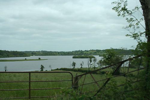 File image of Lough Gowna in Co Cavan