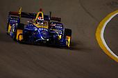 2017 IndyCar Media Day - Track Action<br /> Phoenix Raceway, Arizona, USA<br /> Friday 10 February 2017<br /> Alexander Rossi<br /> World Copyright: Phillip Abbott/LAT Images<br /> ref: Digital Image _90V3428