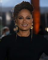 25 September 2021 - Los Angeles, California - Ava DuVernay. Academy Museum of Motion Pictures Opening Gala held at the Academy Museum of Motion Pictures on Wishire Boulevard. Photo Credit: Billy Bennight/AdMedia