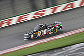 NASCAR Camping World Truck Series<br /> Buckle Up In Your Truck 225<br /> Kentucky Speedway, Sparta, KY USA<br /> Thursday 6 July 2017<br /> Noah Gragson, Switch Toyota Tundra<br /> World Copyright: Logan Whitton<br /> LAT Images