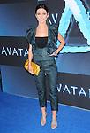 Audrina Patridge at The Twentieth Century Fox World Premiere of Avatar held at The Grauman's Chinese Theatre in Hollywood, California on December 16,2009                                                                   Copyright 2009 DVS / RockinExposures