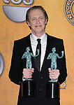 Steve Buscemi attends the 17th Annual Screen Actors Guild Awards held at The Shrine Auditorium in Los Angeles, California on January 30,2011                                                                               © 2010 DVS / Hollywood Press Agency