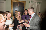 Mike Russell MSP, Cabinet Secretary for Education hosted a reception for the Fulbright Students attending summer placements in Scotland.<br /> Pic Kenny Smith, Kenny Smith Photography<br /> 6 Bluebell Grove, Kelty, Fife, KY4 0GX <br /> Tel 07809 450119,