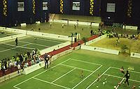 20-2-08, Netherlands, Rotterdam ABNAMROWTT 2008,  sportplaza