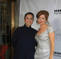 06-03-13 Salonga & Sayre - Theatre World Awards  - Elliott - T  Christopher - Hanks - Zenk - Hoffman