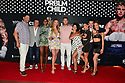 MIAMI BEACH, FL - APRIL 18: Samantha Leek, Michael Mak, President of Boomcups and CSE and Alina Manzueta attend Jake Paul afterparty hosted by Celebrity Sports Entertainment (CSE) at The Villa Casa Casuarina At The Former Versace Mansion on April 18, 2021 in Miami Beach, Florida. Jake Paul made an appearance to his afterparty to celebrate his win after defeating Ben Askren in a first round TKO bout yesterday inside Mercedes-Benz Stadium in Atlanta.  ( Photo by Johnny Louis / jlnphotography.com )