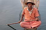 And then this fisherman floated quietly near me and smiled<br />