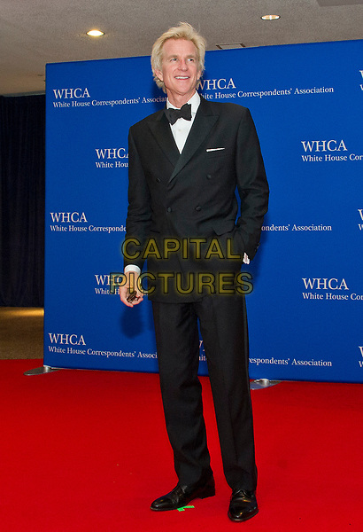 Actor Matthew Modine arrives for the 2017 White House Correspondents Association Annual Dinner at the Washington Hilton Hotel on Saturday, April 29, 2017.<br /> CAP/MPI/RS<br /> ©RS/MPI/Capital Pictures