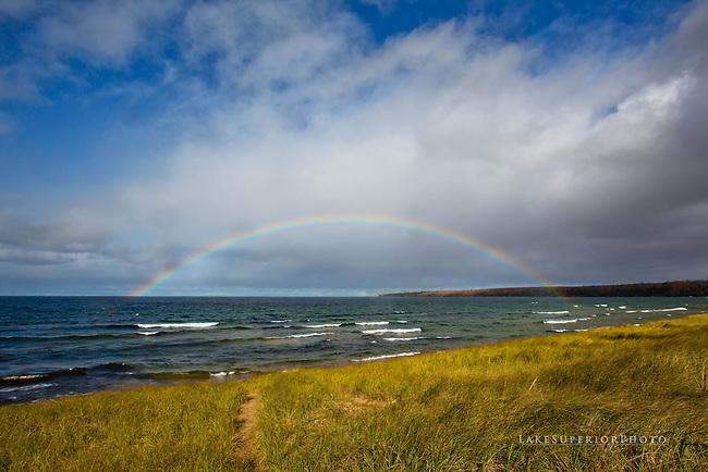 AuTrain Rainbow