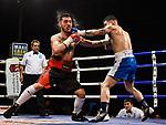 2019-05-17 Boxeo - Velada en Sedaví (Valencia)