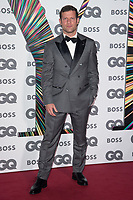 Dermot O'Leary<br /> arriving for the GQ Men of the Year Awards 2021 at the Tate Modern London<br /> <br /> ©Ash Knotek  D3571  01/09/2021