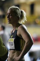 March 15, 2014 - AC indoor Open - day 2  Karine Belleau-Beliveau