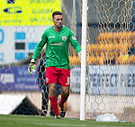 St Johnstone v Stirling Albion…30.07.16  McDiarmid Park. Betfred Cup<br />Stand in keeper Eddie Ferns<br />Picture by Graeme Hart.<br />Copyright Perthshire Picture Agency<br />Tel: 01738 623350  Mobile: 07990 594431