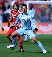 2011 MLS