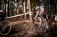 U23 CX World Champion Ryan Kamp (NED/Pauwels Sauzen - Bingoal) <br />