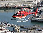 San Francisco Helicopters 2015 Calendar