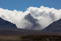 Shisha Pangma in Tibet