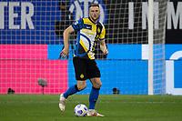 inter-roma - milano 12 maggio 2021 - 36° giornata Campionato Serie A - nella foto: skriniar