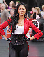 Nicole Scherzinger 08-29-08 Photo By John Barrett/PHOTOlink