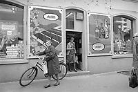 - Polonia, Settembre 1978, nella città di Wroclaw (Breslavia)<br /> <br /> - Poland, September 1978, in the Wroclaw (Breslau) town