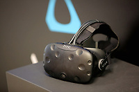 The VR system