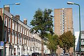 Malvern Road, South Kilburn