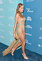 HOLLYWOOD, FLORIDA - JULY 24: Haley Kalil attends Sports Illustrated Swimsuit 2021 Issue Concert at Hard Rock Live! in the Seminole Hard Rock Hotel & Casino on July 24, 2021 in Hollywood, Florida.  ( Photo by Johnny Louis / jlnphotography.com )