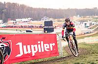 Belgian Champion Laurens Sweeck (BEL/Pauwels Sauzen-Bingoal)<br /> <br /> Superprestige Boom (BEL) 2020<br /> Men's Race<br /> <br /> ©kramon
