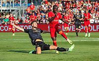 2021 Pre Season Football Friendly FSV Mainz 05 v FC Liverpool Jul 23rd
