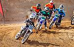 New Zealand Motocross Age Group Nationals, TECT All Terrain Park, Bay of Plenty, Saturday 6 February 2021. Photo: Simon Watts/www.bwmedia.co.nz