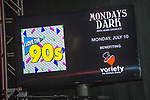 Mondays Dark at The Space raises $10,000 to benefit Variety Las Vegas rings in 2018 with fireworks from the top of the Stratosphere